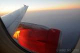 Horizon over S. China Sea