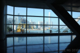 View from HK Convention Center