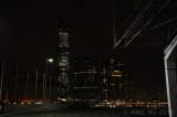 Kowloon towers