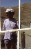 Bodie, el Pueblo Fantasma en California