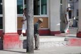 Contraste social  (La Habana)