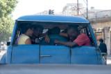 Claro que caben (La Habana)