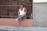 Una foto, amigo (La Habana)