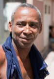El cubano es amable y hospitalario (La Habana)