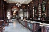 Farmacia museo (La Habana)