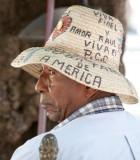 Hombre de La Habana