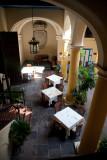 Restaurante El Patio (La Habana Vieja)