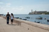 El Malecón (La Habana)