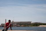 Oportunista en El Malecón (La Habana)