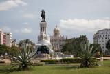 Monumento a Antonio Maceo (La Habana)