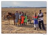 Karoo Family