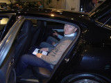 The Launch of the New Porsche Panamera