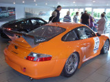 A visit To Paragon Porsche at Five Ashes