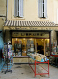 Arthur Rimbaud would have liked this book shop