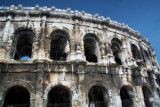 If you come to Nîmes, you must admire the Arena...