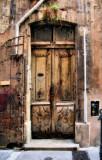 Do you think doors have memories?