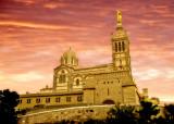 Notre-Dame-de-la-Garde Basilica
