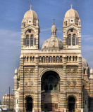 The Cathedrale de la Major