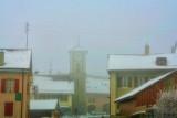 Fog at ten o'clock...