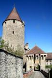 the Château de Chenaux