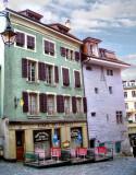 The Café of Grutli