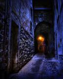 Presences in Diagon Alley