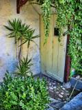 A small secret garden....