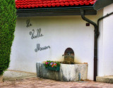 La Vieille Maison ( The Old House)