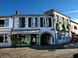 Someone says it's one of the nicest small villages of France...