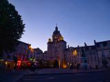 Cours des Dames  and  La Grosse Orloge