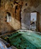 The secret fountain...