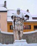 Oh, poor Gaius Julius Caesar!