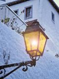 Light of winter....