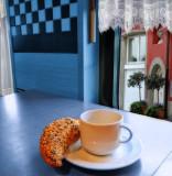 Café Bleu
