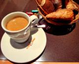Caffé espresso...