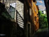Diagonal Sun in Diagon Alley