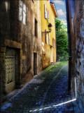 Just Diagon Alley