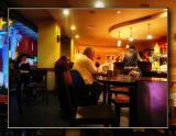 Café de la Gare Cornavin
