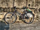 Slave bicycle