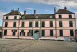 Madame de Stael lived here...