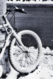 Winter bike 1