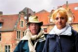 People in Brugge - They didn't tell me their names...