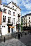 Around Saint-Géry, the heart of original Bruxelles