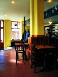 Café  Au Soleil - Interior