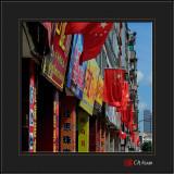 We Love China