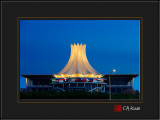 International Exhibition Centre