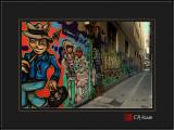 Graffti Arts