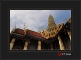 The Grand Palace (Phra Sri Ratana Chedi)