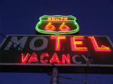 ROUTE 66: 2006