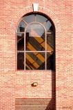 Post-Modern Romanesque